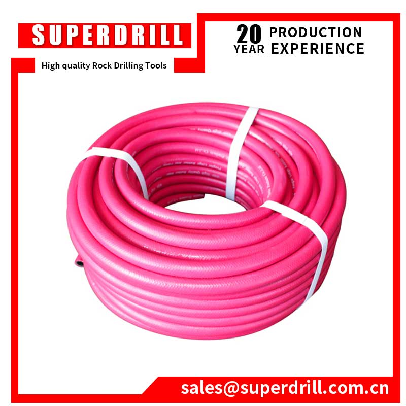 High presure air hose suitable