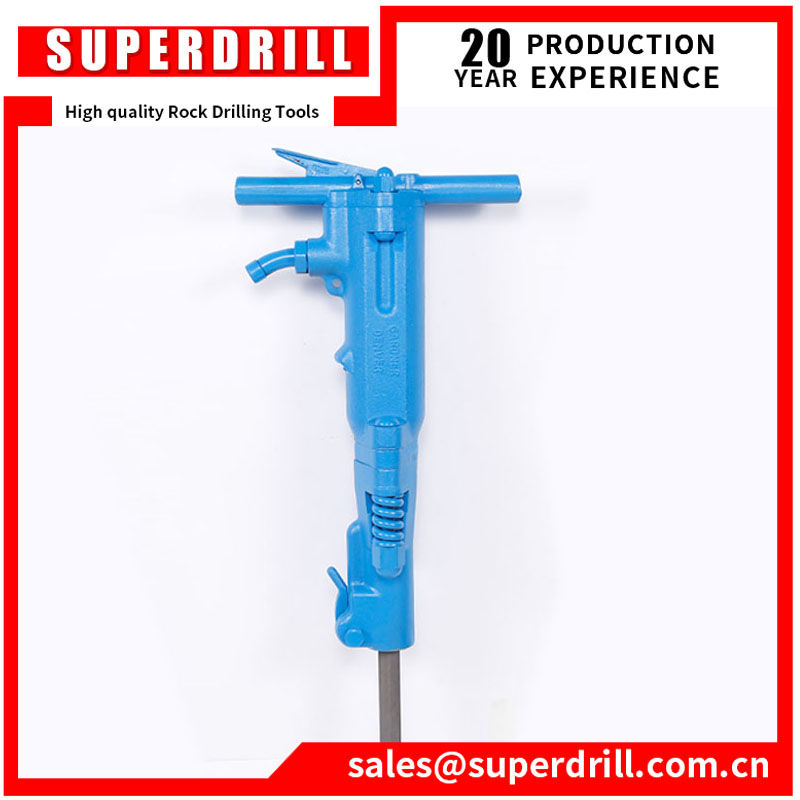 Air pick pneumatic rock drill jack hammer B87
