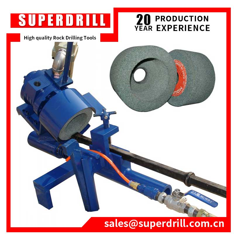 SP-125 Air grinding machine