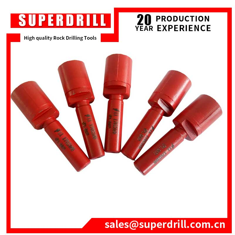 DTH button bits diamond grinding pins/grinding cups
